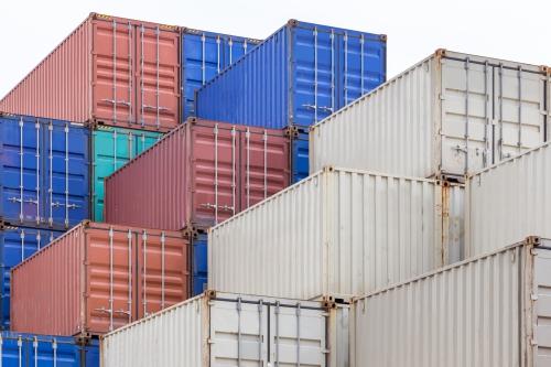 20尺集装箱尺寸体积是多少?