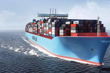 上海港发到美国走快船和慢船时效怎么样?